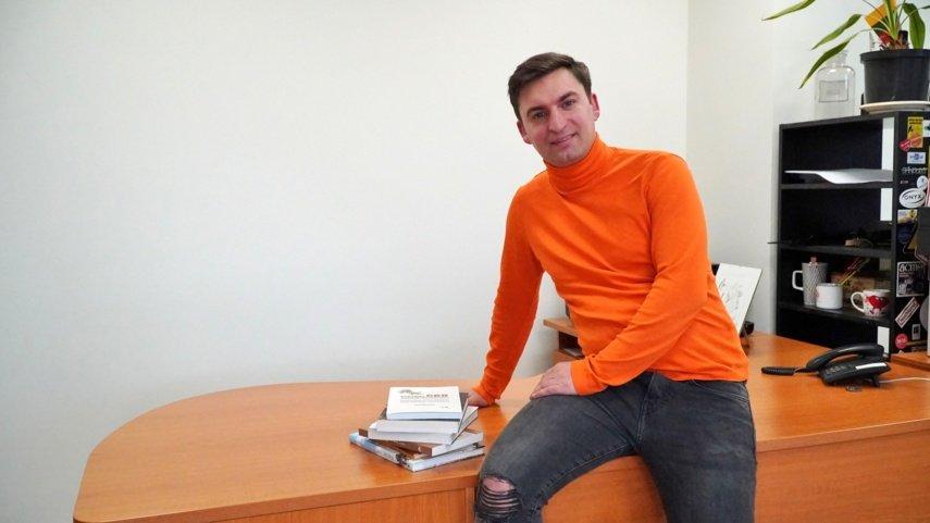 Lietuvoje siaučia naujas virusas – knygų virusas