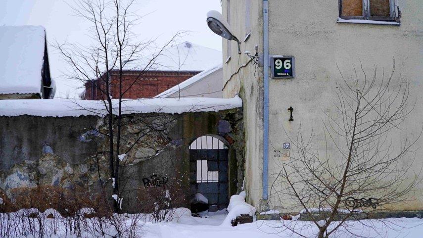 Vilniaus gatvė – ženklai ir žmonės (I d.)