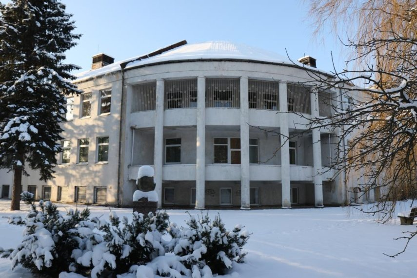 Mažeikių ligoninė atnaujina psichiatrijos paslaugų teikimą