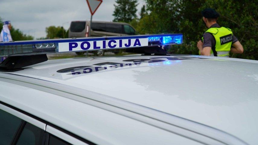 Kriminalai Šilalės rajone: vagystė ir neblaivus vairuotojas