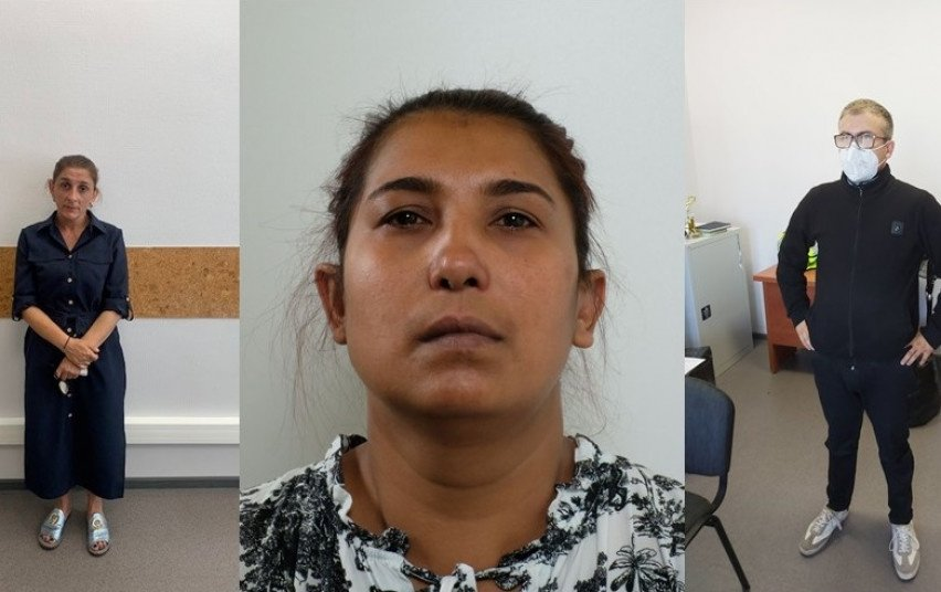 Policija sučiupo Šalčininkų rajone siautėjusius vagis, ieškoma daugiau nukentėjusių nuo šių asmenų