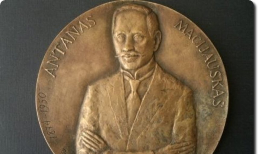 Žurnalistui V. Žeimantui Biržuose bus įteikta A. Macijausko premija
