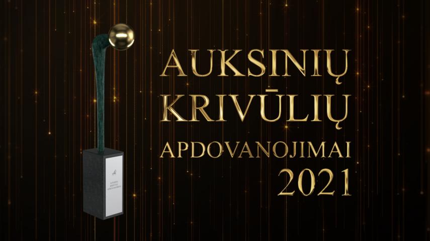 """""""Auksinėmis krivūlėmis"""" apdovanotos geriausios šalies savivaldybės"""