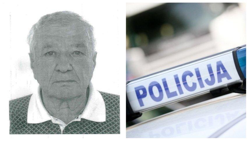 Druskininkų policijos pareigūnai ieško dingusio vyro