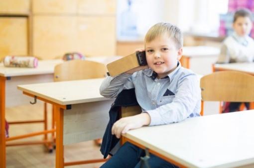 Iki 2020 metų medijų raštingumo bus pradėta mokyti visose mokyklose