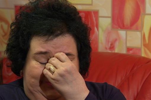 Vitalija Katunskytė: mano dukra nenorėjo mušti vaiko
