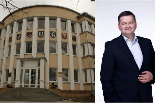 Darius Krištaponis neteko Šiaulių rajono tarybos nario mandato