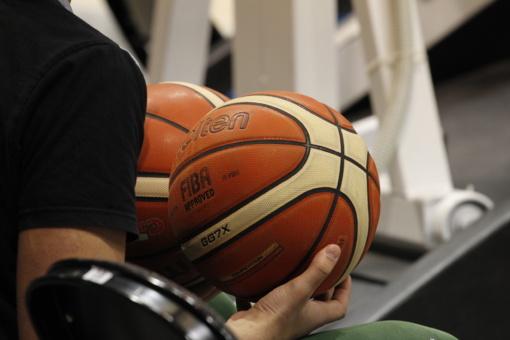 Lietuvos krepšinio teisėjų laukia darbinga vasara