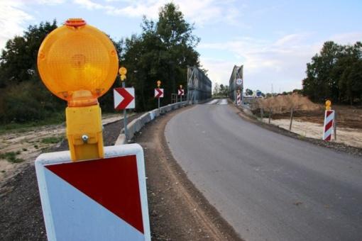 Dėl viešųjų pirkimų skaidrumo Kelių direkcijoje