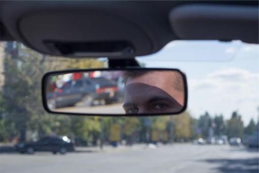 Alytaus rajone sulaikytas girtas vairuotojas