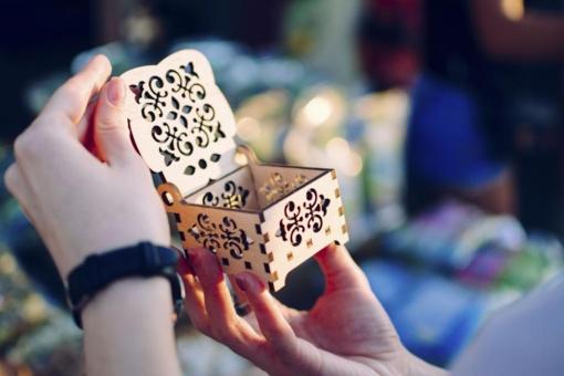 Gegužės 20 dieną kviečiame prekybininkus į Prienų krašto vasaros šventę, skirtą Prienų miesto vardo 515-osioms metinėms