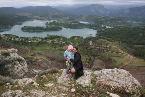 Didžiausias atlygis už pagalbą vargstantiems – tyras vaikų džiaugsmas ar nesuvaidintos mamos ašaros
