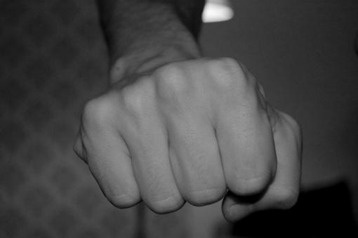Vilniuje neblaivus vyras smurtavo prieš savo paauglį sūnų