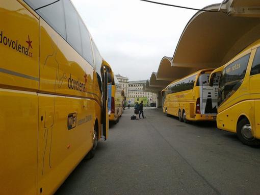 Po Lietuvą - naujais ir patogesniais autobusais