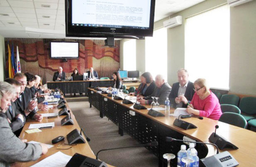 Patvirtinti iš ES struktūrinių fondų lėšų siūlomų bendrai finansuoti Marijampolės regiono projektų sąrašai