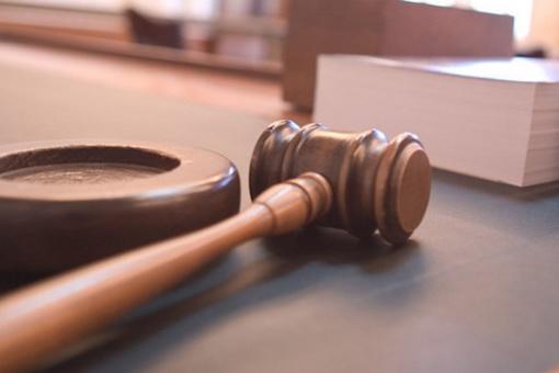 Teisėjo padėjėjo darbo vietoje rasta suklastota pažyma