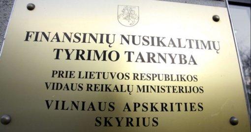 FNTT vadovo skyrimą siūloma perduoti Vyriausybei