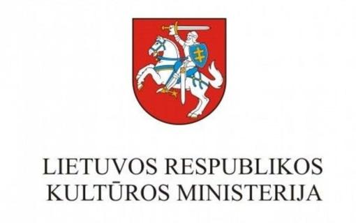 Kultūros ministerija imasi sisteminės privačių interesų peržiūros pavaldžiose įstaigose