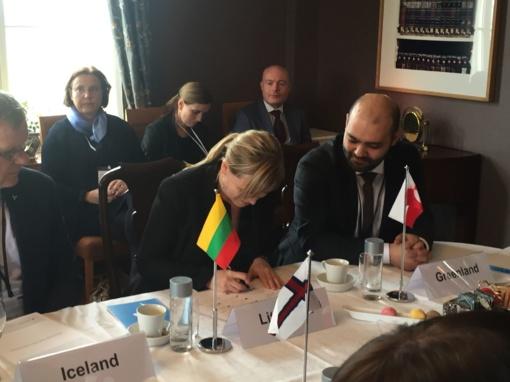 Lietuva – tarp skaitmeninės rinkos lyderėmis siekiančių tapti valstybių