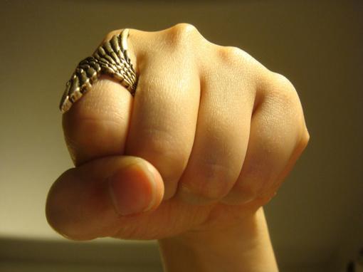 Davę rankoms valią jonaviškiai sutrikdė kitiems sveikatą