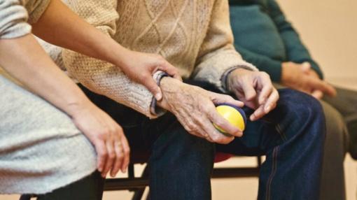Vyresnių žmonių traumatizmas