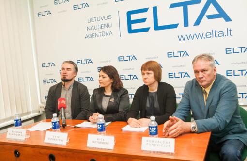 Sukurta Lietuvos vaikų sveikatos stebėsenos informacinė sistema