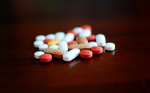 Vyriausybės sprendimu kompensuojamųjų vaistų kaina sumažės trečdaliu