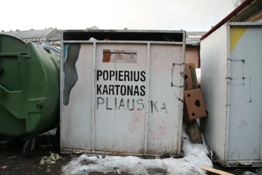 Atliekų tvarkymas Klaipėdos rajone. Ką verta žinoti?