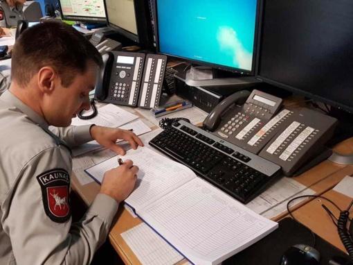 Visa Vilniaus apskrities policija dirba pagal naują veiklos modelį