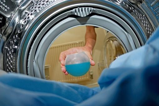 Kaip išsirinkti skalbimo priemones?