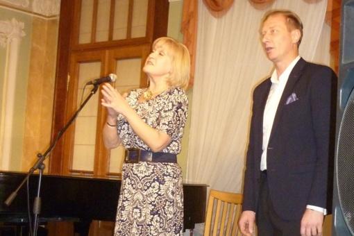 Kristina Kazlauskaitė – ir Jadzė, ir karalienė Elžbieta