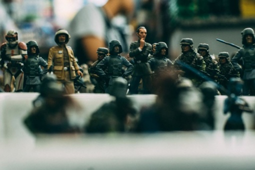 Plungėje ir Pakruojyje įkurti nauji Regioniniai karo prievolės ir komplektavimo poskyriai