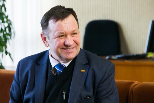 Komisija: K. Pūkui reikia rengti apkaltą