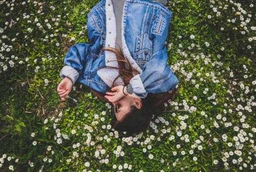 Orai: gegužės dovana – bus saulėta ir šilta