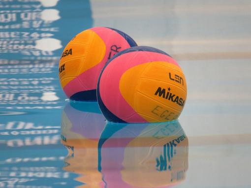 Lietuvos jaunių vandensvydžio rinktinė laimėjo turnyrą Alytuje
