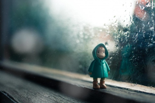 Girtaujančios kompanijos gretose – mažametė mergaitė