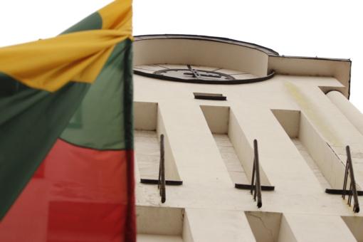 Seimas leido vidaus sandorius savivaldybėse