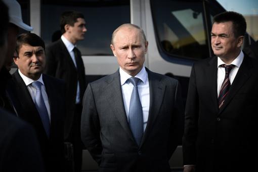 Sočyje įvyks retas Merkel ir Putino susitikimas