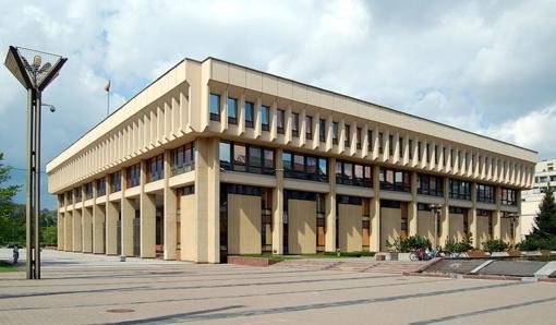 Seimas priėmė Baudžiamojo kodekso pataisas dėl terorizmo rėmimo