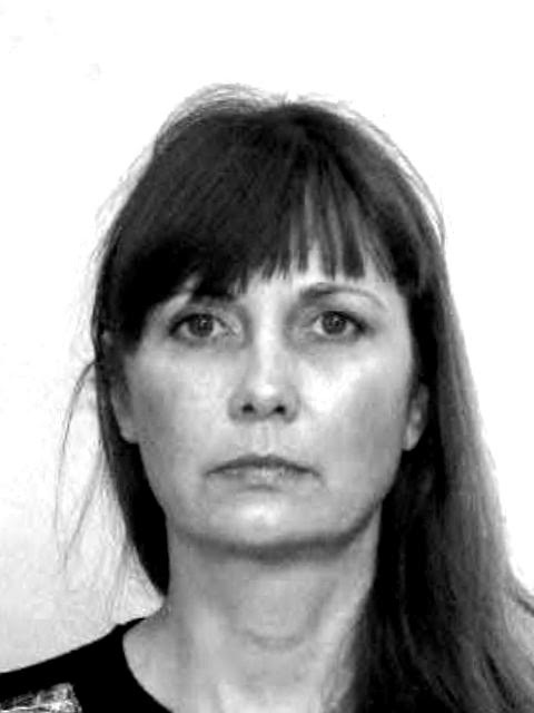 Ieškoma nuo laisvės atėmimo bausmės atlikimo pasislėpusi moteris