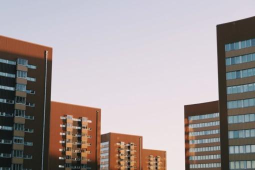 Apklausa: naujų butų kainos Vilniuje kils, o Kaune - mažės