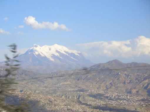 Bolivijoje žuvo 29 metų alpinistas iš Vokietijos