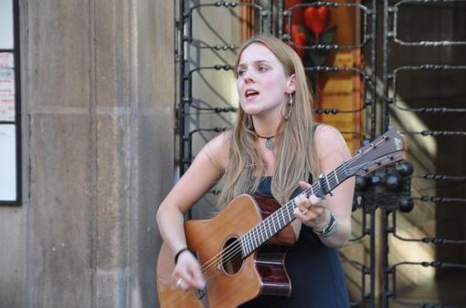 Lietuvoje ir užsienyje - Gatvės muzikos diena