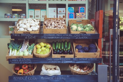 Naudos iš vaisių ir daržovių galima gauti daugiau