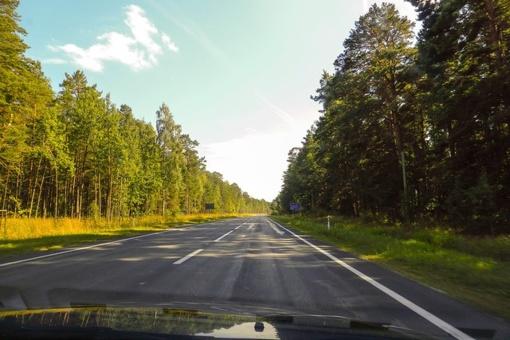 Šeštadienio rytą Lietuvoje valstybinės reikšmės kelių dangos sausos