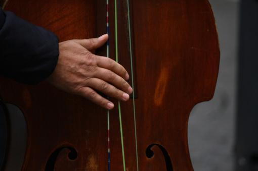 Į Klaipėdą suplūdo šimtai muzikos elito žvaigždžių