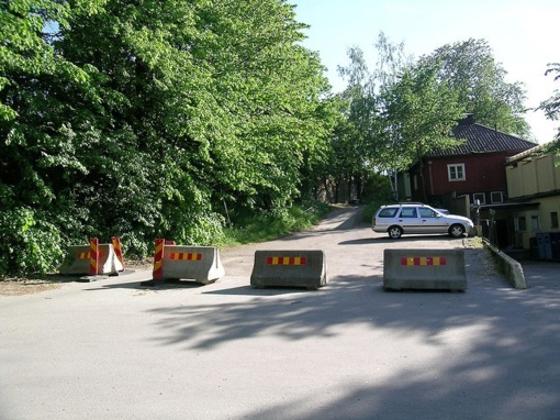 Sekmadienį šešiose miesto gatvėse bus draudžiamas transporto priemonių eismas