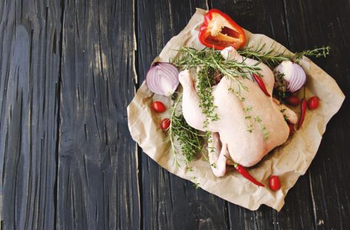 Ar saugu valgyti lietuvišką mėsą?