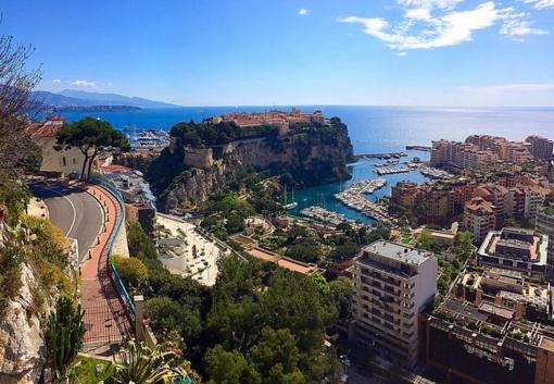"""""""Savills"""": gyvenamasis nekilnojamasis turtas Monake - brangiausias pasaulyje"""