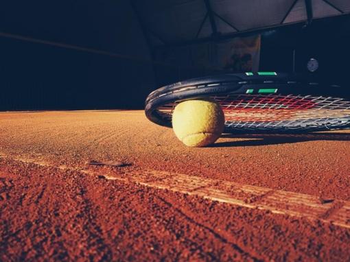 15-metė Iveta Daujotaitė Egipte iškovojo savo pirmąjį WTA reitingo tašką